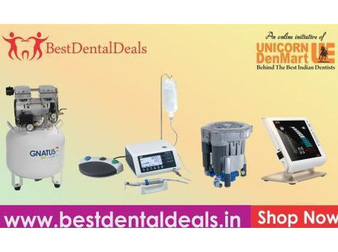 Best Dental Deals - Dentists