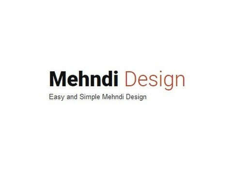 Mehndi Design - Wellness & Beauty