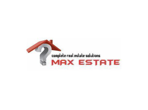 Max Estates - Serviced apartments