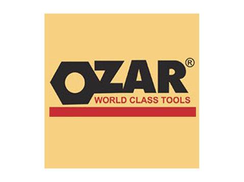 Ozar Tools - Company formation