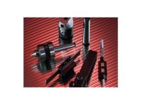 Ozar Tools (3) - Company formation