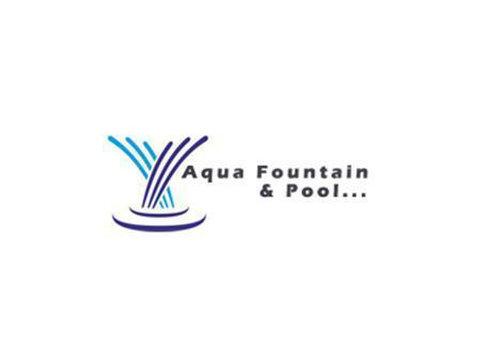 Aqua Fountain & Pool - Swimming Pools & Baths