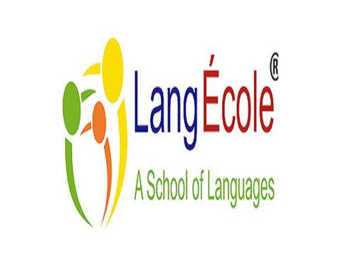 Langécole® school of languages - Language schools