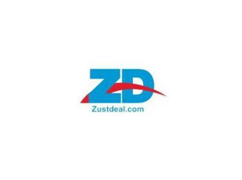 Zustdeal - Shopping