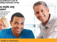 German Language School (2) - Universities