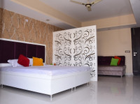 Virender Singh, Ziffy Homes (1) - Serviced apartments