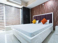 Virender Singh, Ziffy Homes (2) - Serviced apartments