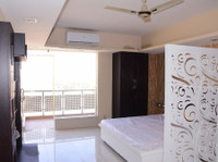 Virender Singh, Ziffy Homes (3) - Serviced apartments