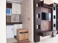 Virender Singh, Ziffy Homes (4) - Serviced apartments