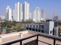 Virender Singh, Ziffy Homes (5) - Serviced apartments