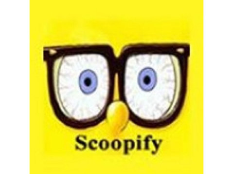 Scoopify – Most Viral Stories - Advertising Agencies