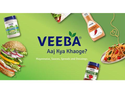 Veeba Food - Food & Drink