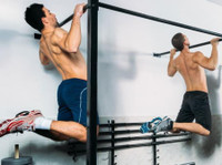 Rann Abhyasa (2) - Gyms, Personal Trainers & Fitness Classes