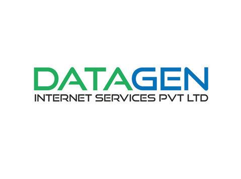 Datagen Internet Services Pvt. Ltd. - Advertising Agencies
