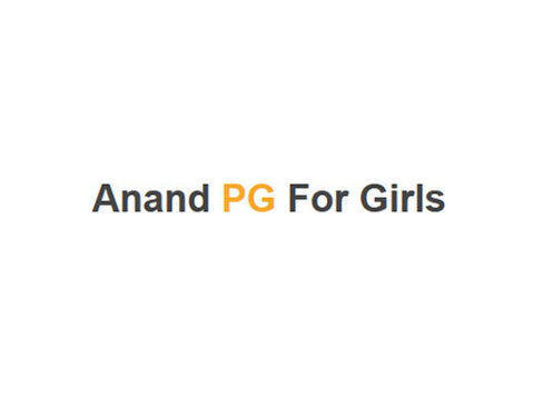 Anand Girls Pg - Hotels & Hostels