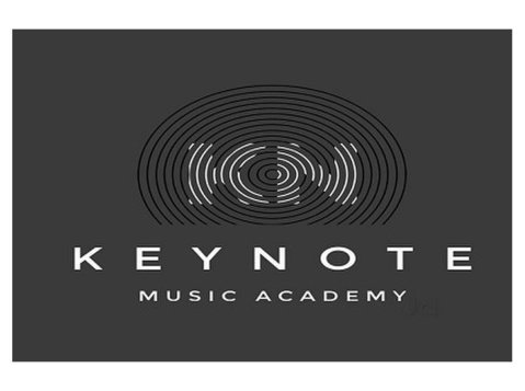 Keynote Music Academy - Music, Theatre, Dance