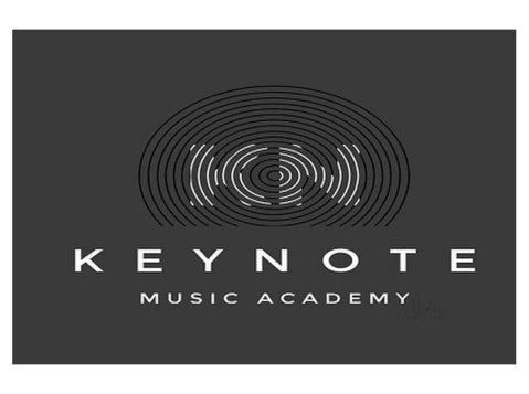 Keynote Music Academy - Music, Theatre, Dance