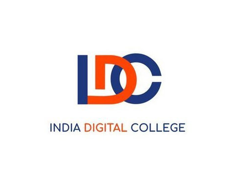 India Digital College - Marketing & PR