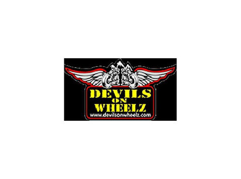 Devils on Wheelz - Travel sites