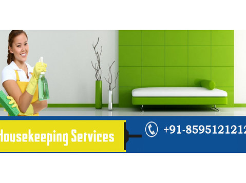 Radiance Space Solutions - Cleaners & Cleaning services