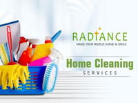 Radiance Space Solutions (1) - Cleaners & Cleaning services