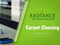 Radiance Space Solutions (2) - Cleaners & Cleaning services