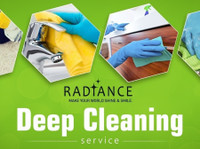 Radiance Space Solutions (4) - Cleaners & Cleaning services