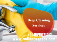 Radiance Space Solutions (7) - Cleaners & Cleaning services