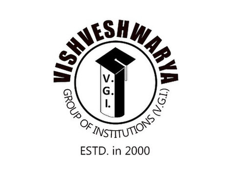 Vishveshwarya Group Of Institutions - Online courses