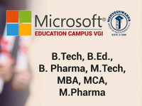 Vishveshwarya Group Of Institutions (1) - Online courses
