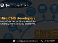 Quantumsoftech (8) - Networking & Negocios