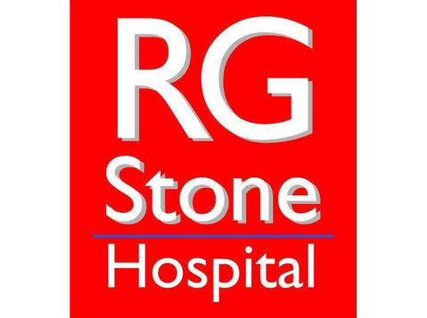 Rg Stone Urology and Laparoscopy Hospital - Hospitals & Clinics