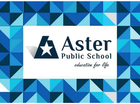 Aster Institutions - International schools