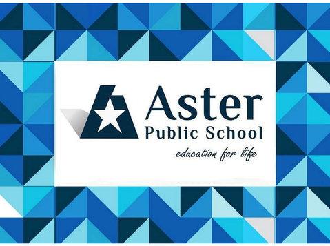 Aster Institutions - International schools