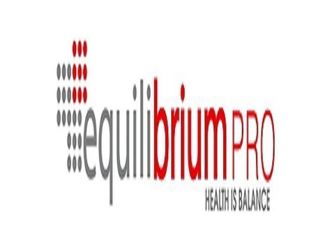 Equilibrium Pro - Gyms, Personal Trainers & Fitness Classes