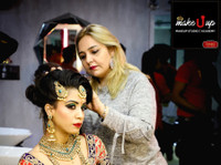 Make U Up Makeup Studio & Academy (3) - Beauty Treatments