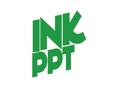 INK PPT - Print Services