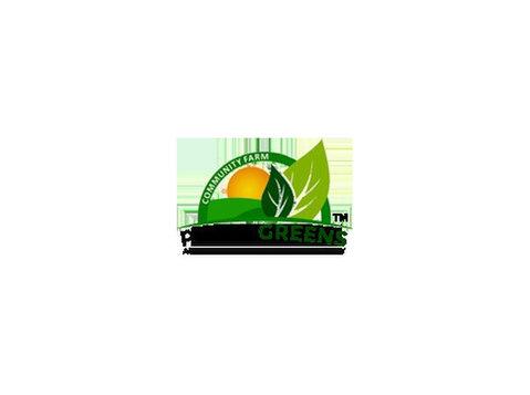 ponic greens - Import/Export
