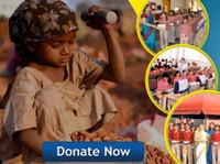 Saidham Foundation (1) - Health Education