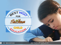 Saidham Foundation (2) - Health Education
