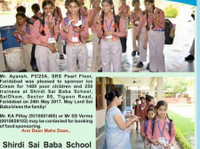 Saidham Foundation (3) - Health Education