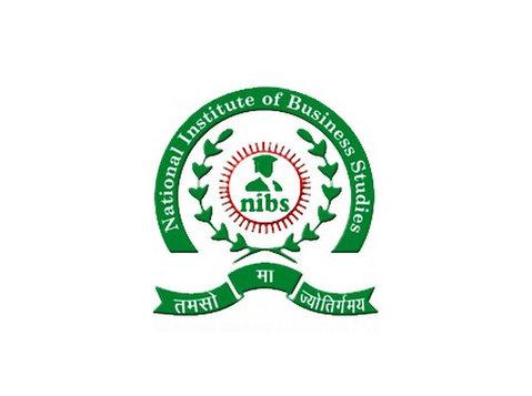 national institute of business studies (nibs) - Adult education