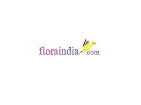 FloraIndia - Gifts & Flowers