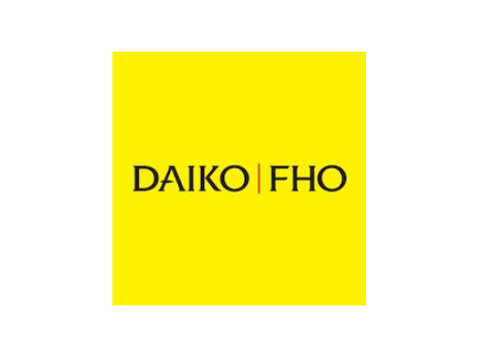 Daiko Fho - Advertising Agencies