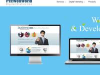 pccwebworld (1) - Advertising Agencies