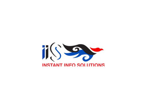 Instant Info Solutions - Marketing & PR