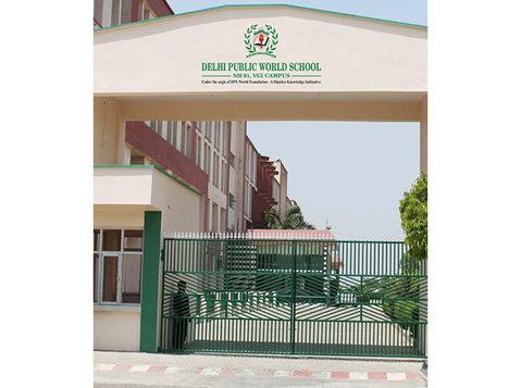 Dpws Vgi - International schools