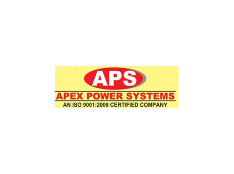 Apex Power Systems- servo stabilizer - Electrical Goods & Appliances