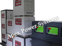 Apex Power Systems- servo stabilizer (3) - Electrical Goods & Appliances