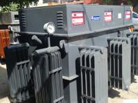 Apex Power Systems- servo stabilizer (4) - Electrical Goods & Appliances